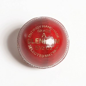 Blenheim Cricket Ball