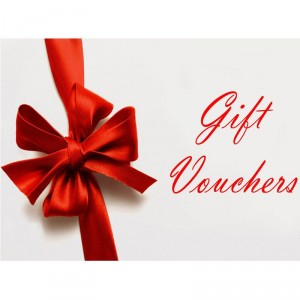 Choice Gift Voucher