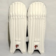 Praetorian L.E Wicket Keeping Pads